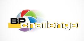 BP Challenge - logo design