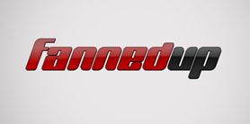 Fanned Up - logo design