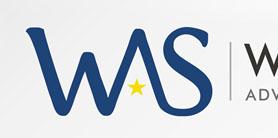WAS - logo design